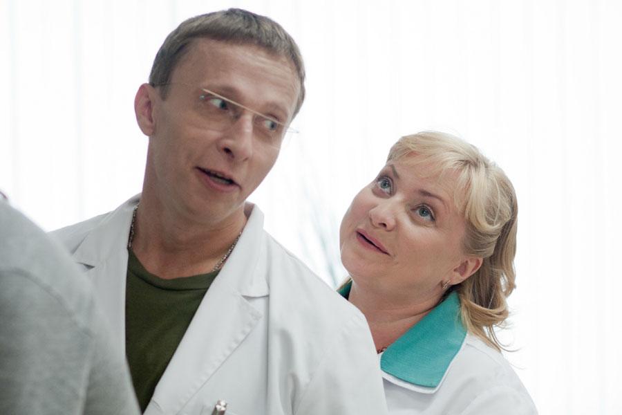 семейный доктор шадринск