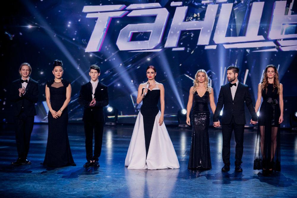 шоу танцы на тнт все серии онлайн смотреть на тнт